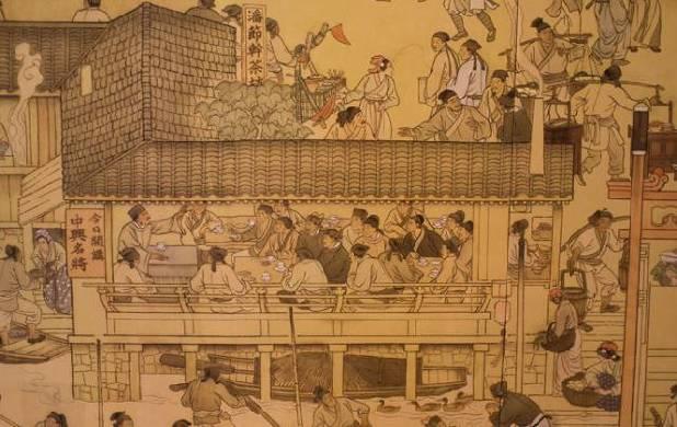 """杭州话:""""蜡烛"""",考证杭州方言中的隐语"""