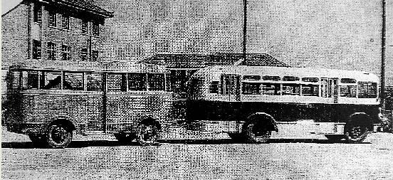 民国十一年(1922年)冬,杭州就开通了行驶在西湖湖滨与名刹灵隐之间的公车,亦即是现在的7路车的前身