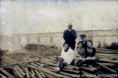 鲜为人知:日寇当年如何修复钱塘江大桥?