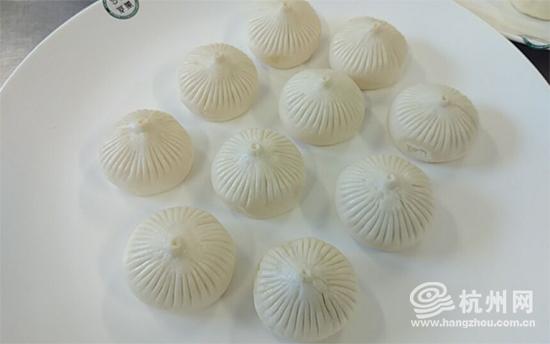 2017年杭州市中等职业学校烹饪专业技能大赛精彩回顾