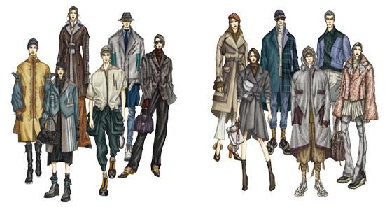 今明两年皮革流行新风尚是什么呢?中国皮革裘皮设计趋势发布