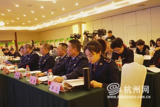 杭州发布3・15消费维权报告 网购投诉连续五年增长