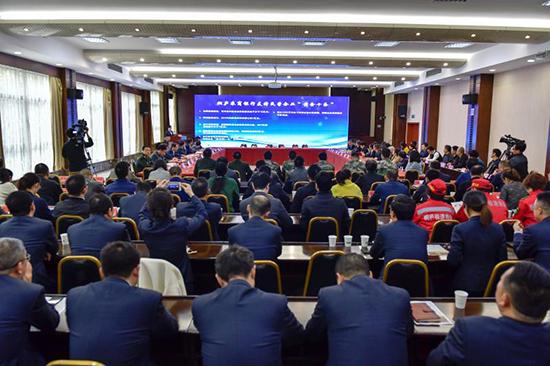 2019年江苏民营经济_2019年中国民营经济发展论坛成功举行