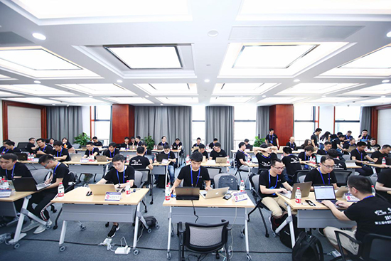 第三届区块链开发大赛20强名单出炉
