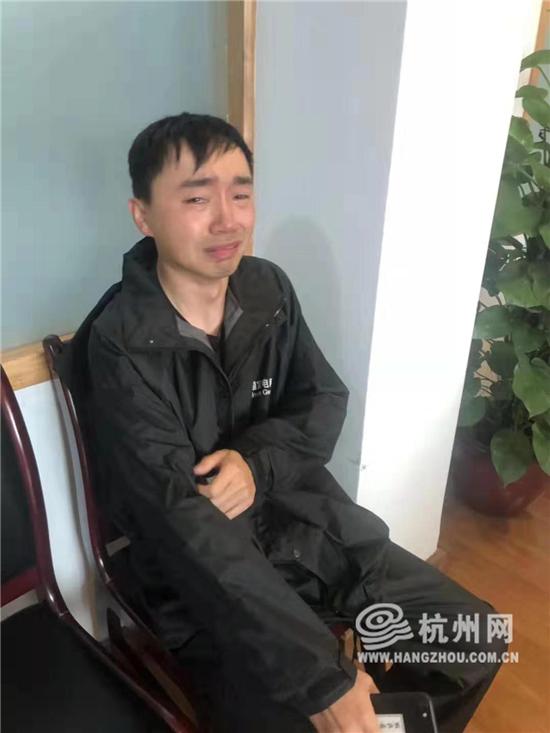 """钱塘新区""""90后""""青工田汉霖:连续..."""