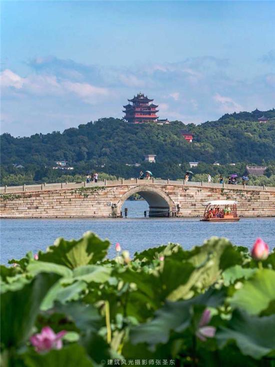 长丰吴山风景区