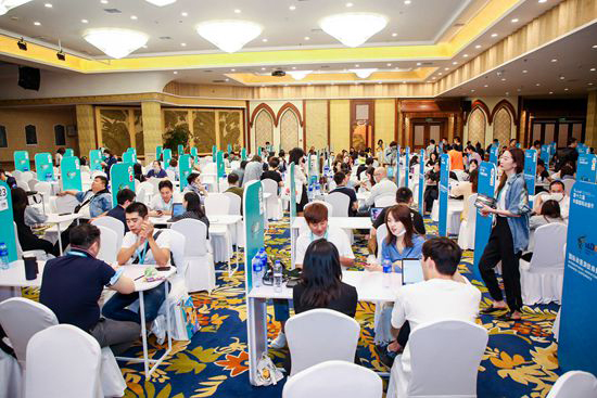 第十六届中国国际动漫节国际动漫游戏商务大会圆满收官 资讯 第2张