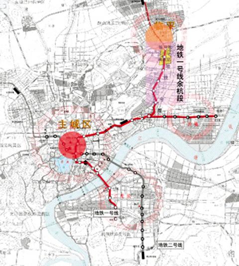臨平新城正式啟動 十年打造一座現代化新城圖片