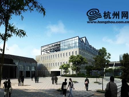 杭州工艺美术博物馆即将登场(图)图片
