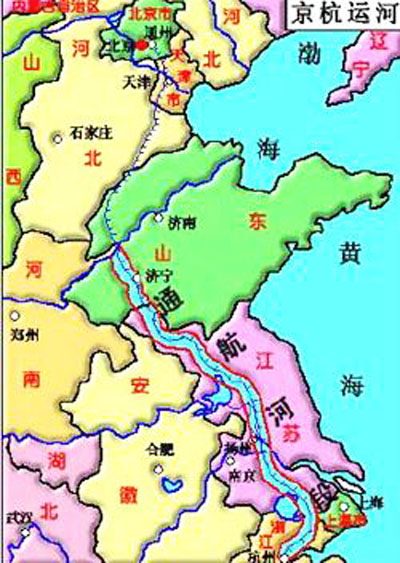 徐州到薛城的地图