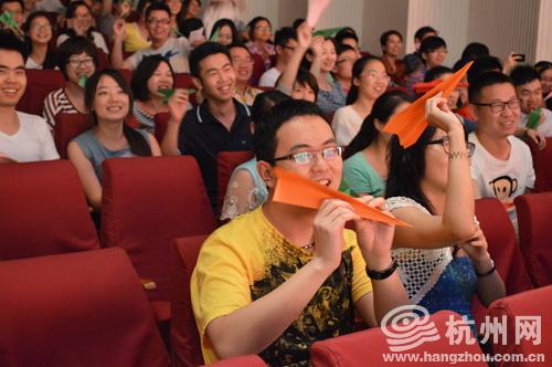 (左起角色:痴心男阿康 逃婚新娘安安 高富帅李为南 物质女茜茜