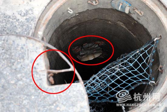 杭州工地4号线景芳站周边长期排水犯罪模板雨违规无证明记录地铁图片