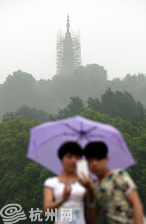 世界十大名塔高度对比
