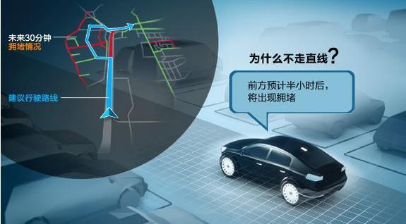 借助阿里云 浙江交通用大数据预测未来哪堵车
