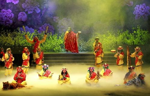建德新安江旅游节_建德新闻网:第十五届中国17度建德新安江旅游节胜利闭幕